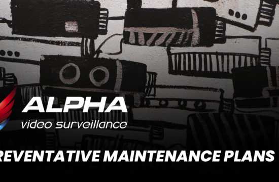 Alpha Video Surveillance PMA