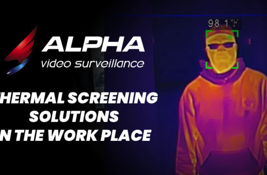 Thermal Screening Solution