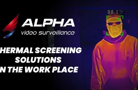 Thermal Screening Solution
